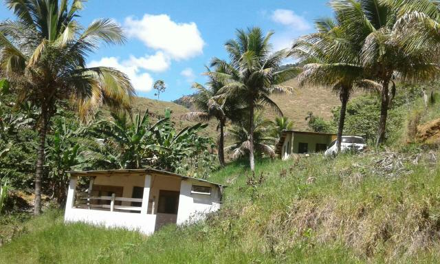 Fazendinha em SANTA LEOPOLDINA ESCRITURADA - Foto 2