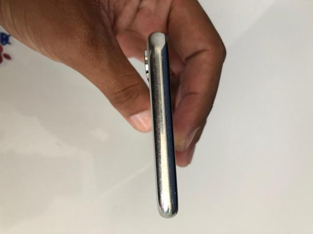 IPhone X 64GB - 7 meses de uso - Foto 3