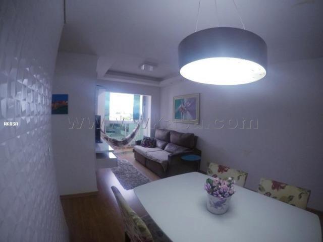 Apartamento Imperdível -Morada de Laranjeiras - Foto 2