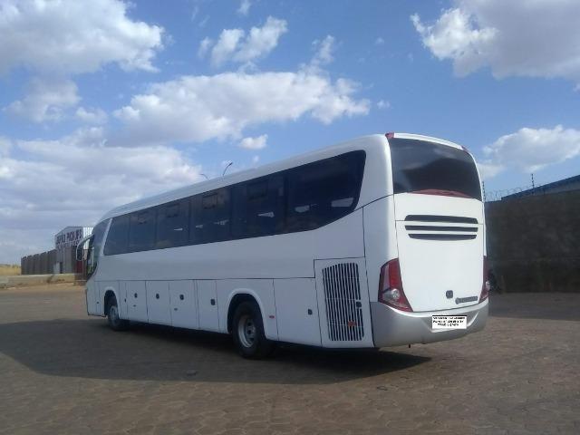 Ônibus DD G6 ,g7 - Foto 12