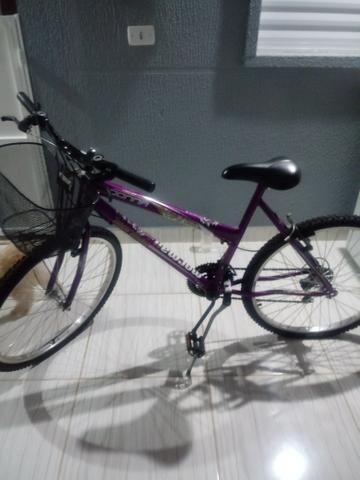 Bicicleta mormaiiaro 26 - Foto 3