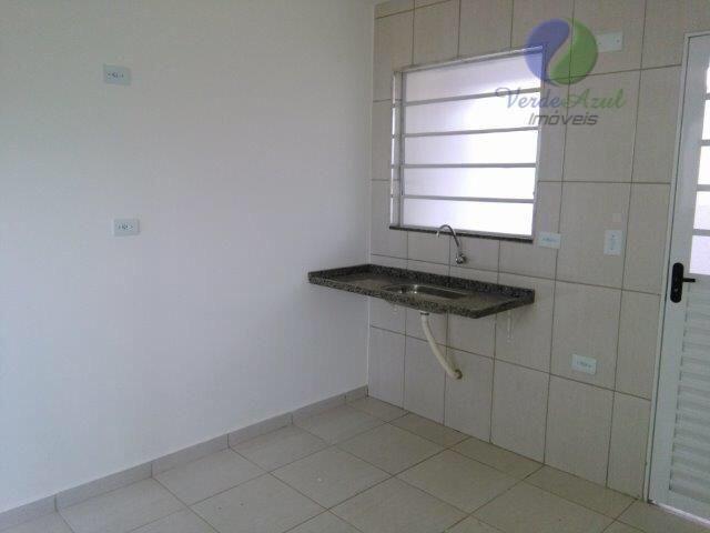 Casa à venda com 2 dormitórios em Jardim capuava, Nova odessa cod:CA003153 - Foto 3
