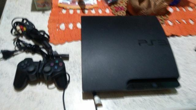 Playstation 3 ps3 - Foto 4