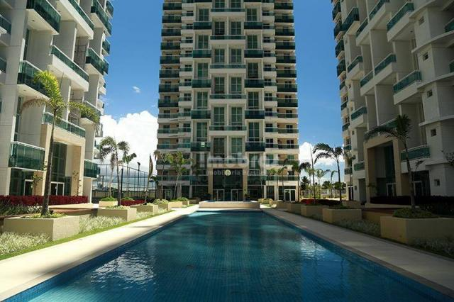 Condomínio Summer Park, Luciano Cavalcante, Guararapes, apartamento a venda! - Foto 2