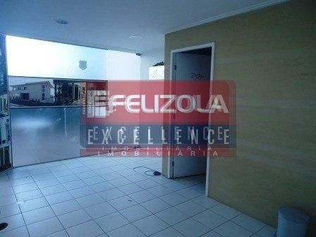 Escritório para alugar em São josé, Aracaju cod:256 - Foto 5