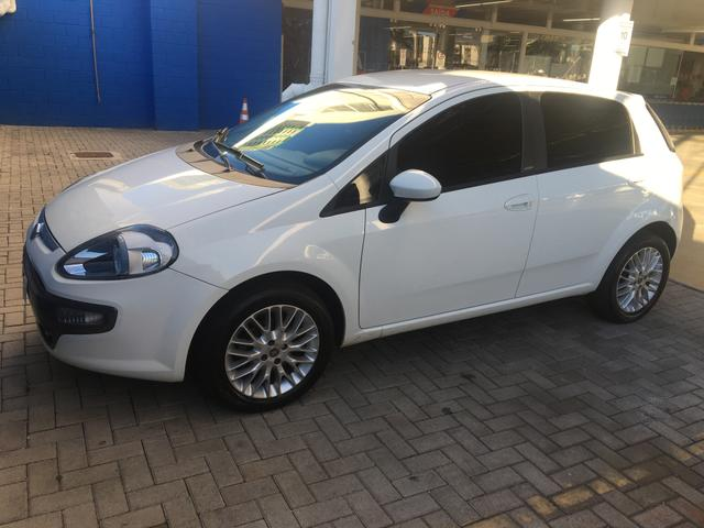 Fiat Punto 1.6 Essence Ágio R$13.000,00