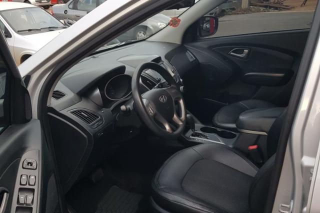 IX35 GLS 2.0 16V 2WD FLEX AUT. - Foto 7