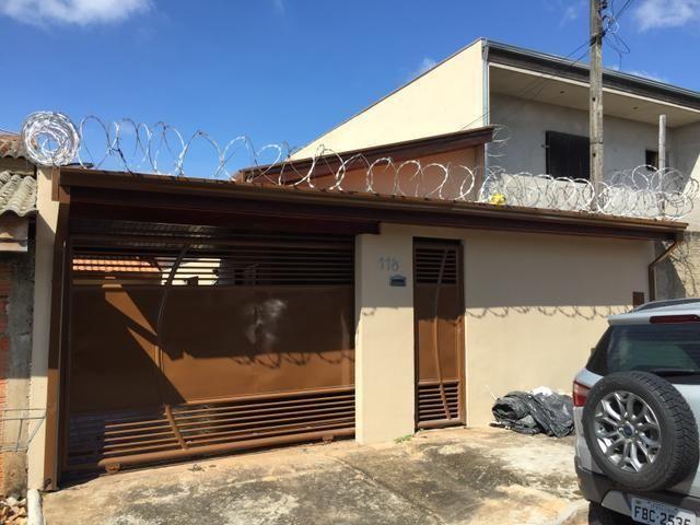Casa à venda com 2 dormitórios em Jardim são manoel, Nova odessa cod:CA003735 - Foto 3
