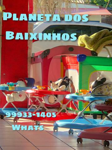 Bebe Conforto B U R I G O T O com Base Automotiva - Foto 3