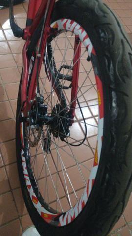 Bicicleta gios xcs wheeling - Foto 6