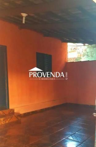 Casa com 3 dormitórios à venda, 288 m² por R$ 130.000 - Jardim Curitiba - Goiânia/GO - Foto 4
