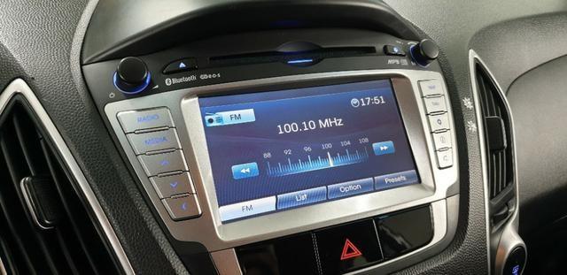 Hyundai Ix35 2.0 16V Automática 2014/2015 Flex - Foto 14