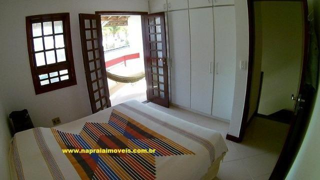 Vendo Village duplex, frente ao Mar, 3 quartos, na Praia do Flamengo, Salvador Bahia - Foto 9