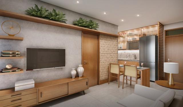 Lançamento - Duetto Barra - Apartamentos de 1 e 2 quartos Vista Mar na Barra - Foto 6