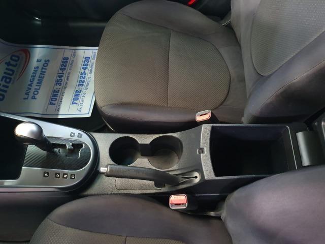 Kia Cerato Ex2 1.6 Automática 2009.2010 - Foto 13