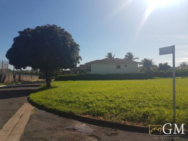Terreno em Condomínio para Venda em Presidente Prudente, Condomínio Residencial Gramado - Foto 12