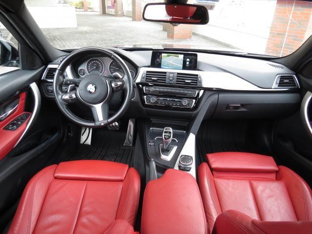 BMW 328I 2015/2016 2.0 M SPORT 16V ACTIVEFLEX 4P AUTOMÁTICO - Foto 6