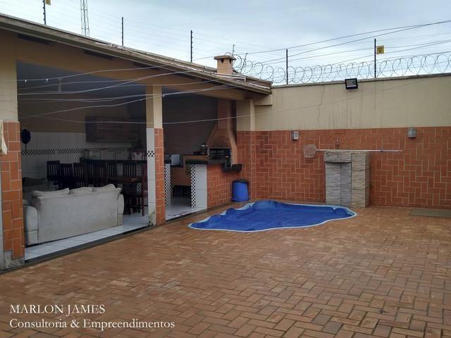 Casa Alto Padrão em Inhumas-G0! - Foto 9