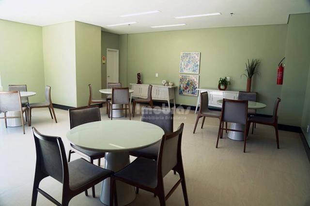Condomínio Summer Park, Luciano Cavalcante, Guararapes, apartamento a venda! - Foto 14