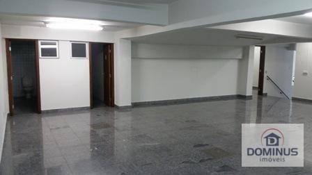 Prédio Comercial para locação, Carlos Prates, Belo Horizonte - . - Foto 11