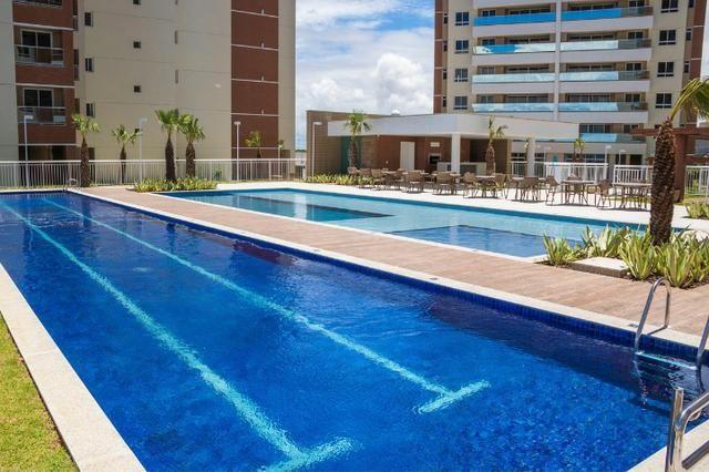 Marzzano Premium Residence.- Apartamentos de 88 m², 100 m² e 117 m² - Lançamento - Foto 4