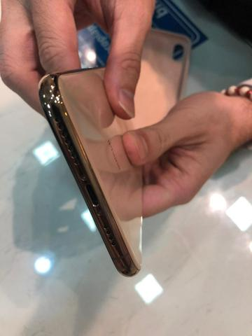 Iphone xs max 64 gb impecável, COMPLETO - Foto 5