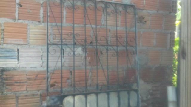 Portão deFerro