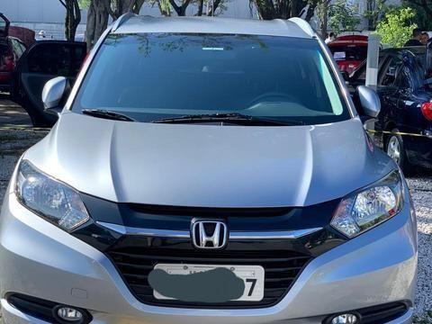 Honda HRV 2017 - muito nova - Foto 2