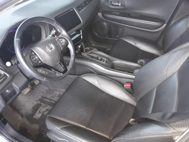 Honda Hrv EXL 17/17 Automatico - Foto 6