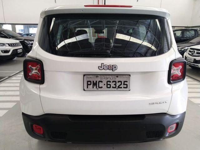 Jeep Renegade 1.8 Sport (Auto) - Foto 5