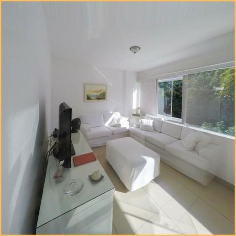 ///Bela Casa com 505m² 3 suítes condomínio fechado no horto florestal/nine - Foto 8
