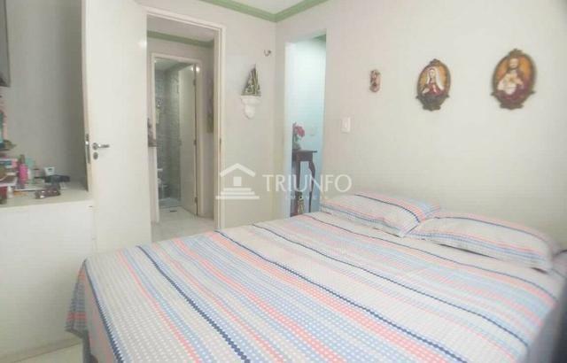 (EXR52515) Apartamento de 61m² no Bairro de Fátima | Usado - Foto 6