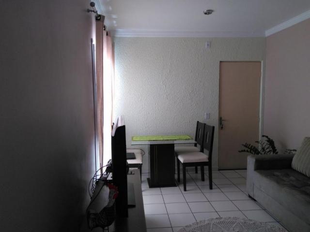 Apartamento à venda com 2 dormitórios cod:AP001757
