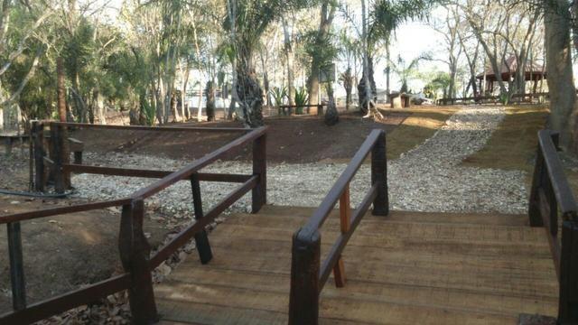 Vendo terreno atras do belvedere no recanto paiaguas - Foto 6