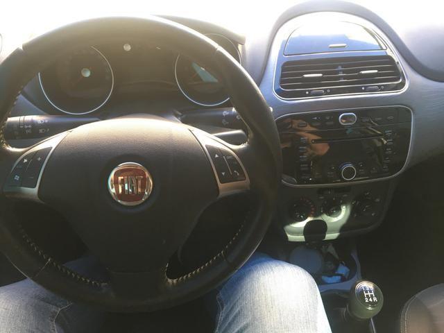 Fiat Punto 1.6 Essence Ágio R$13.000,00 - Foto 3