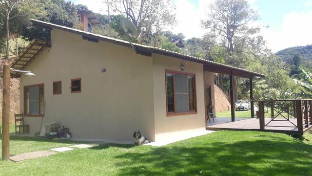 Chácara em um condomínio Marechal Floriano - Foto 11