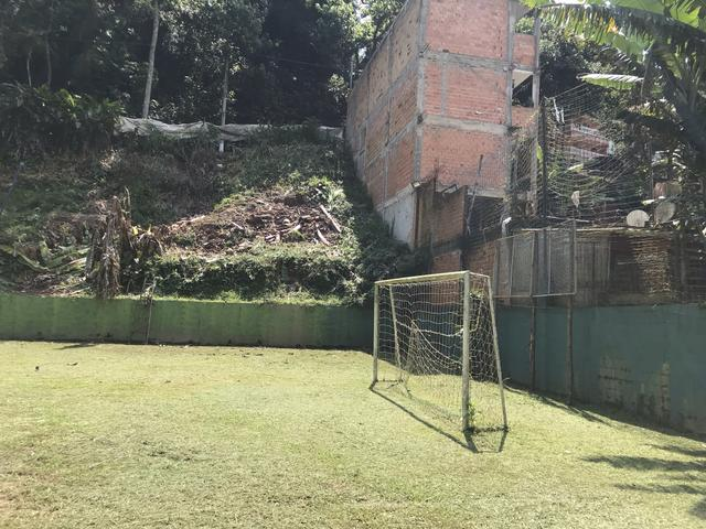 Terreno 5 x 30 ótima localização em Eldorado divisa com Diadema e São Paulo