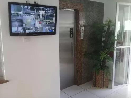 83m2 3q 2 wc elevador 1 vaga me liga * Diego Carvalho d39 - Foto 6