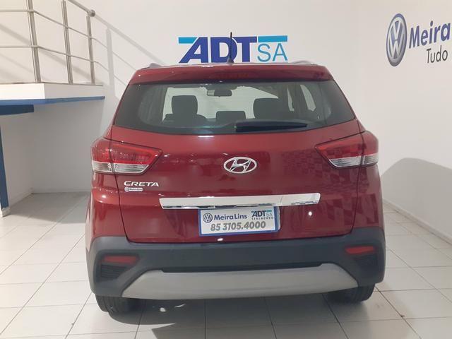 Hyundai Creta Pulse 1.6 - 2017 - Foto 5