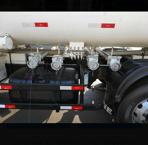 Caminhão pipa 24.280 - Foto 2