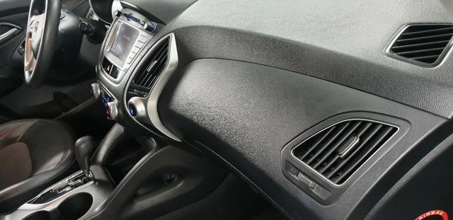 Hyundai Ix35 2.0 16V Automática 2014/2015 Flex - Foto 19