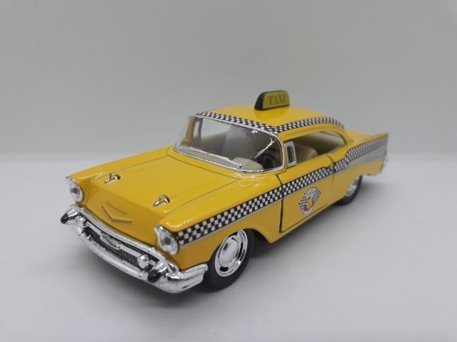 Miniatura Taxi Americano - Foto 5