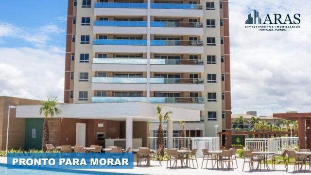 Marzzano Premium Residence.- Apartamentos de 88 m², 100 m² e 117 m² - Lançamento