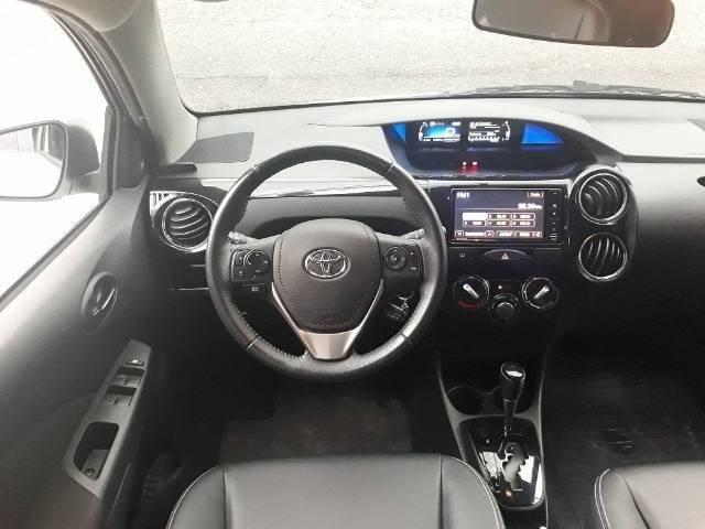 Toyota ETIOS HATCH XLS 1.5 FELX