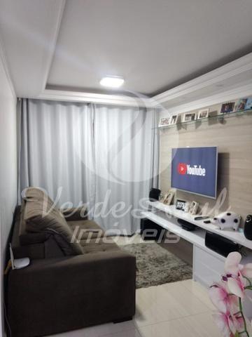 Apartamento à venda com 5 dormitórios em Jardim santa izabel, Hortolândia cod:AP004582 - Foto 9