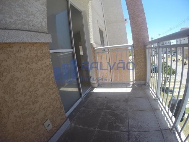 MR- Apartamento de 2Q com Varanda, Escritura Grátis !!! - Foto 11