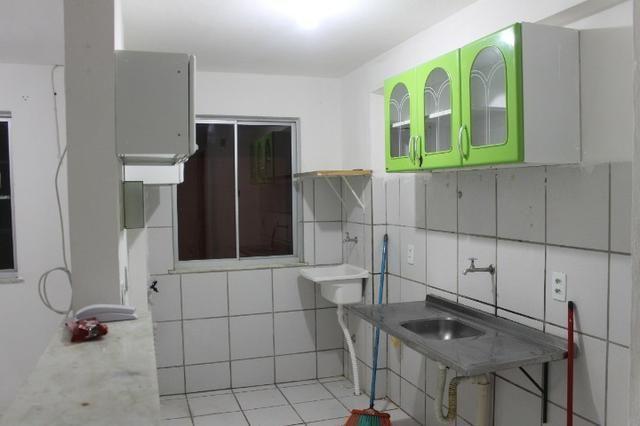 Apartamento 2 quartos Maraponga - Foto 6