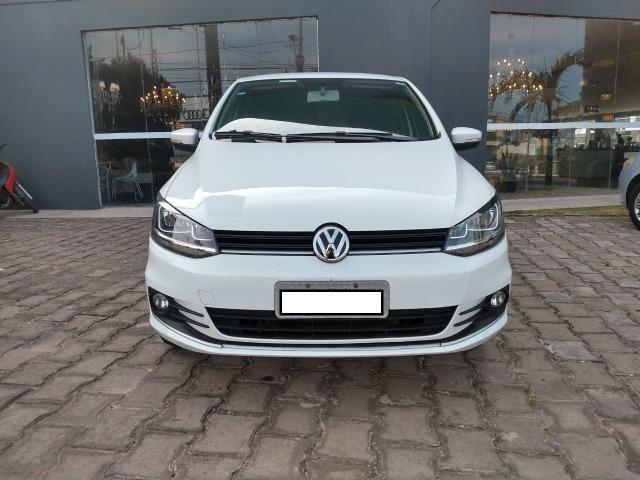 Volkswagen Fox 2017/2018