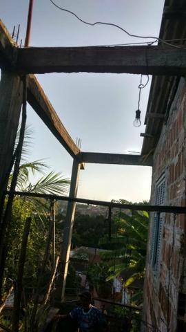 Vendo casa com terreno - Foto 5