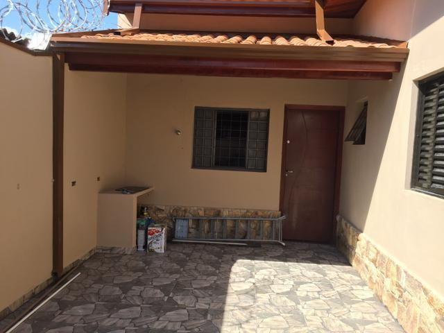 Casa à venda com 2 dormitórios em Jardim são manoel, Nova odessa cod:CA003735 - Foto 4